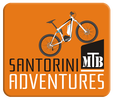 Santorini ebike Adventures | Cycling with e-bikes in Santorini | Eco ebikes tour & rental